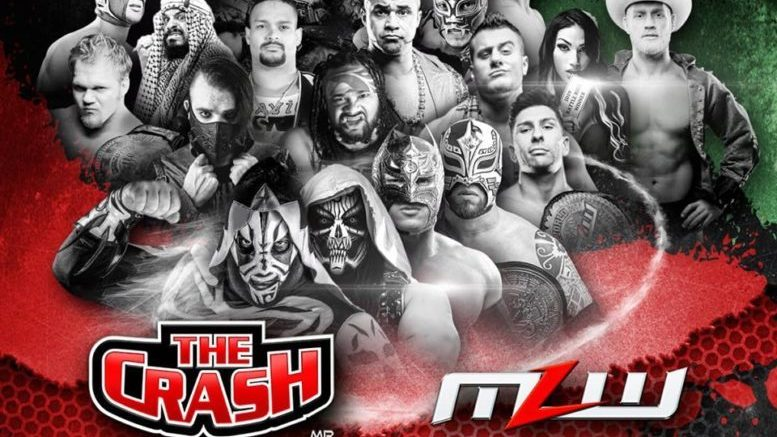 The Crash: Dinastía Muñoz apareció, ¿fin de alianza con CMLL? 4