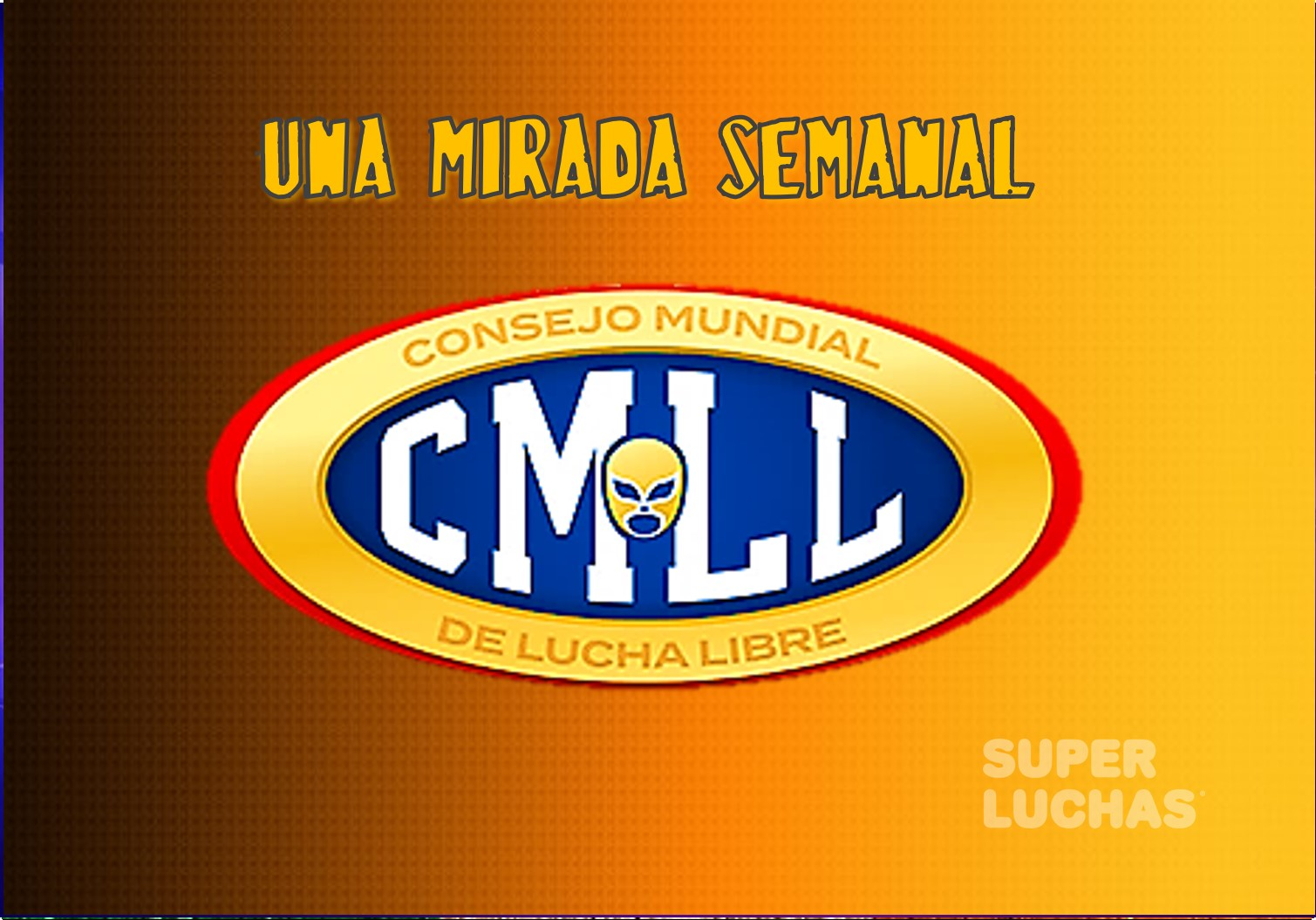 Una mirada semanal al CMLL (del 10 al 16 de octubre de 2019) 1