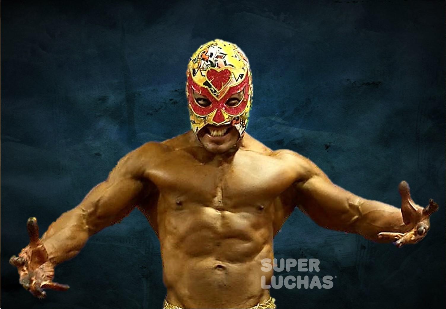 Ángel del Amor es Mr. CMLL 2019 en el XIV Concurso de Fisicoconstructivismo 10