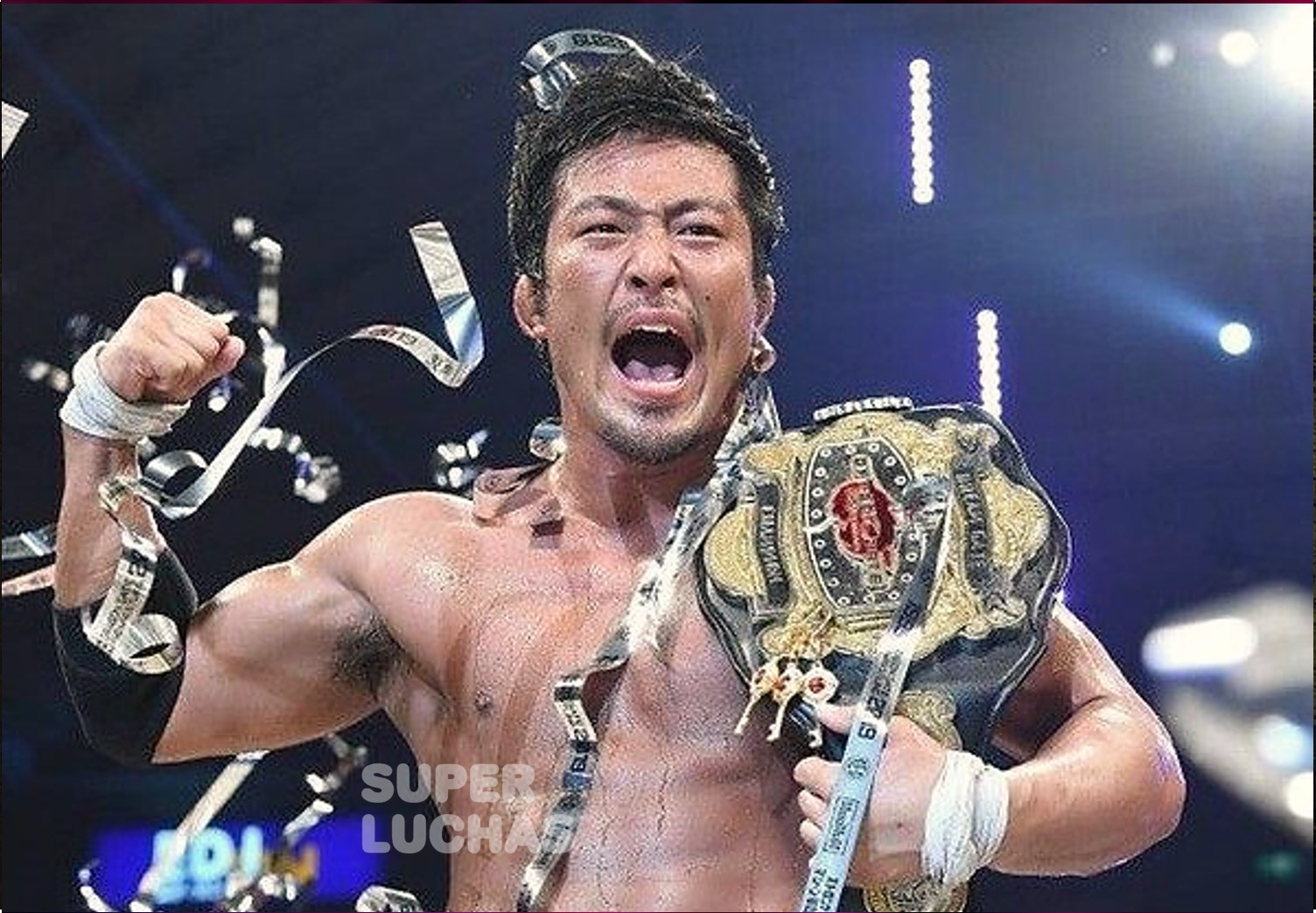 "Dragon Gate: ""The Gate of Destiny 2019"" 4 Títulos en juego 7"
