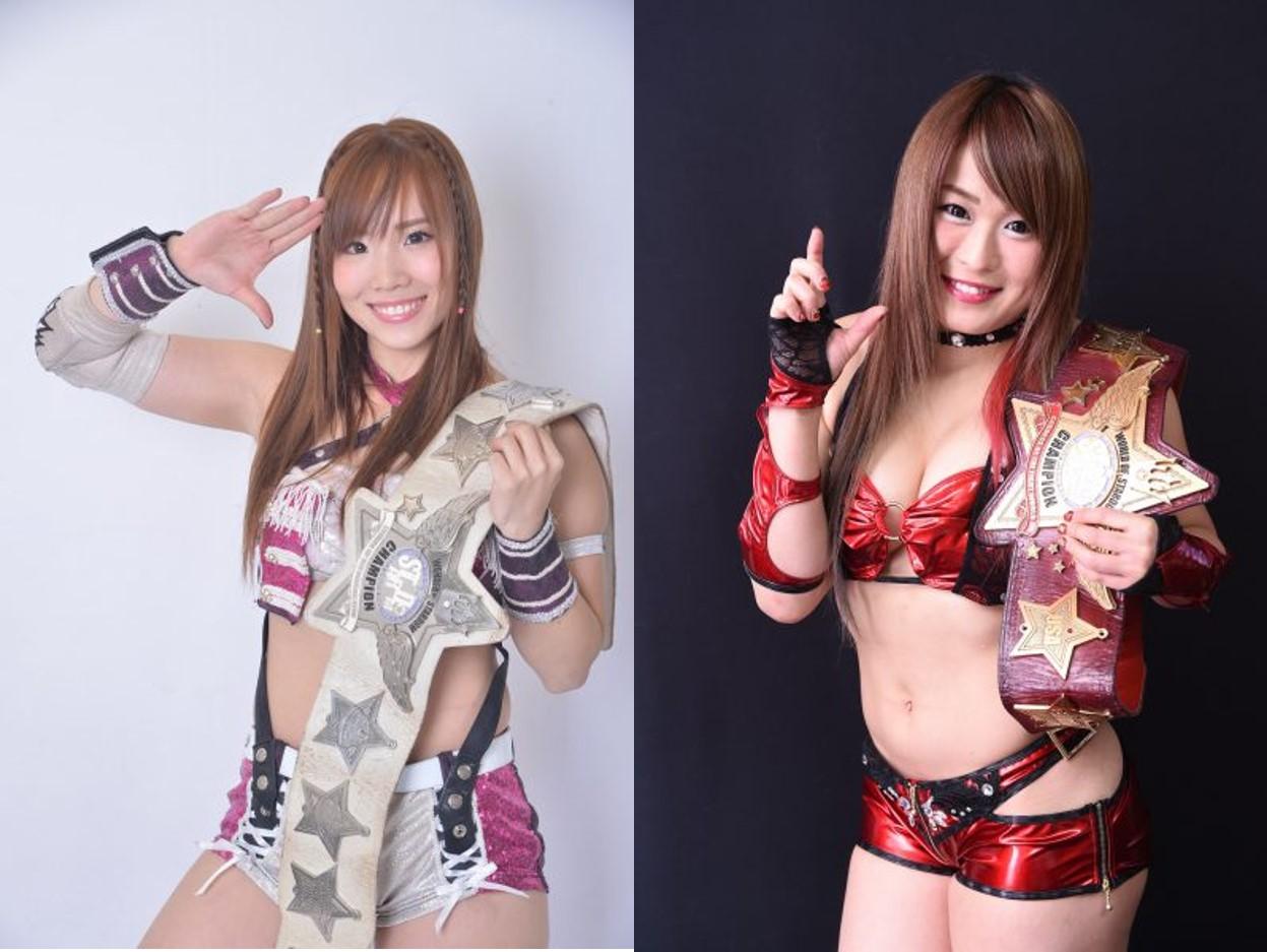 Takaaki Kidani quiere de vuelta a Io Shirai y Kairi Hojo 3