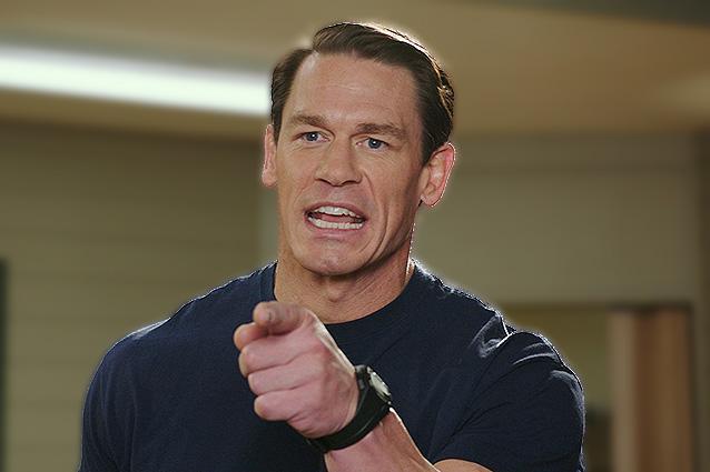 John Cena luchará en TLC 2019