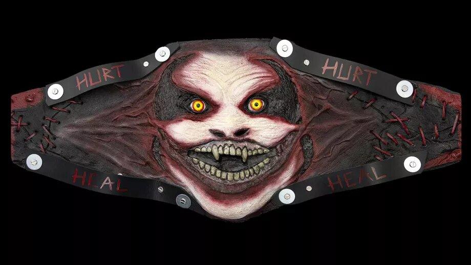 Nuevo Campeonato Universal de Bray Wyatt