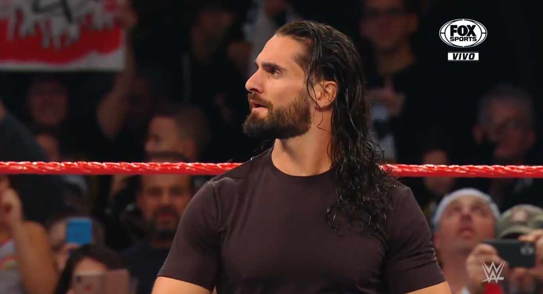WWE RAW (4 de noviembre 2019) | Resultados en vivo | ¡Invasión NXT! 1
