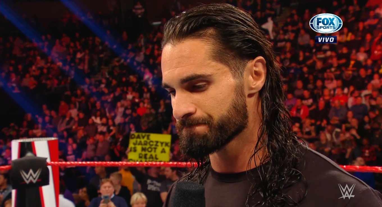 WWE RAW (4 de noviembre 2019) | Resultados en vivo | ¡Invasión NXT! 2