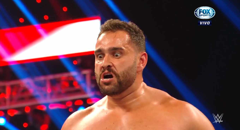 WWE RAW (4 de noviembre 2019) | Resultados en vivo | ¡Invasión NXT! 18