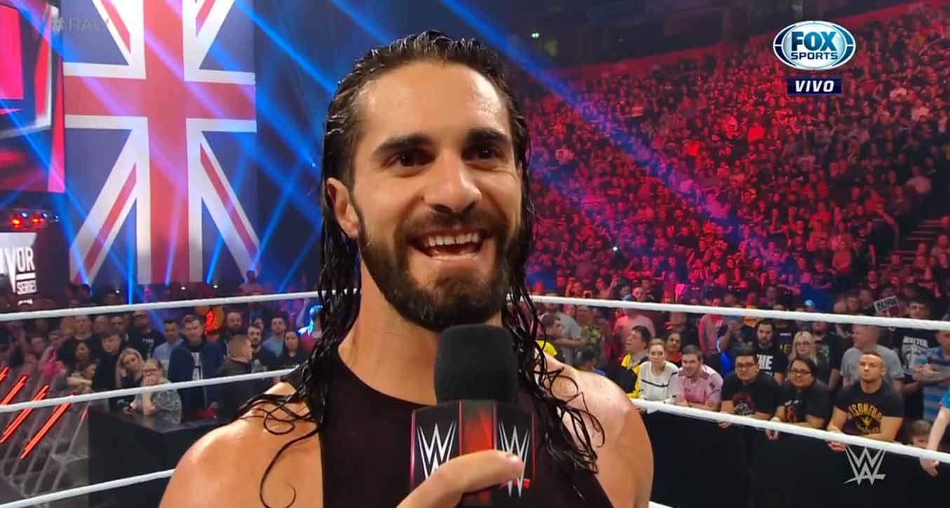 WWE RAW (11 de noviembre 2019) | Resultados en vivo | Se define el Team Raw 9