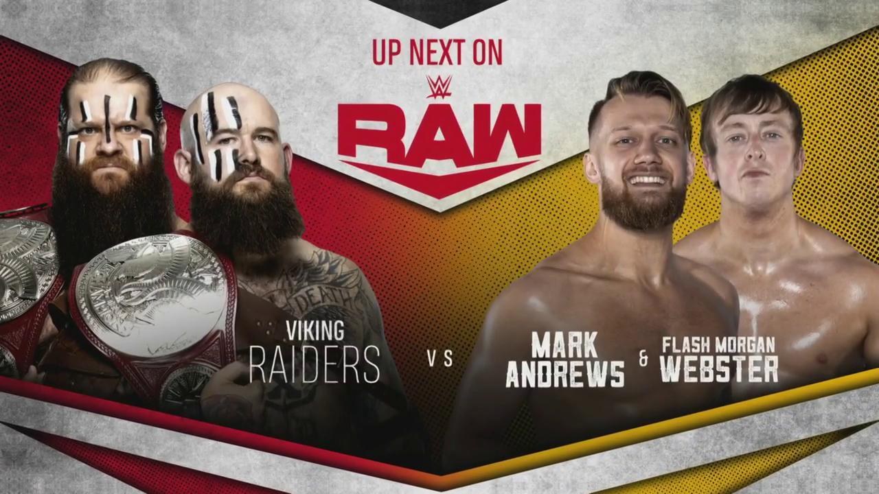 WWE RAW (11 de noviembre 2019) | Resultados en vivo | Se define el Team Raw 15