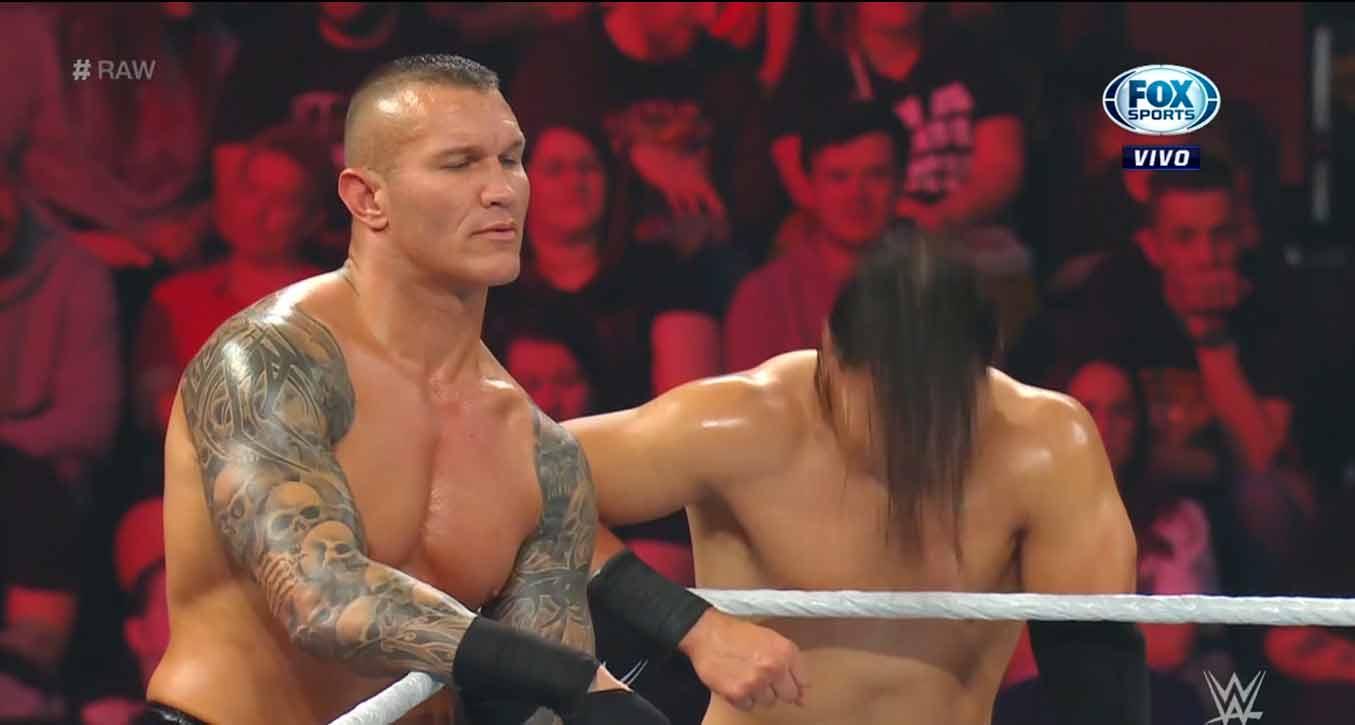 WWE RAW (11 de noviembre 2019) | Resultados en vivo | Se define el Team Raw 24