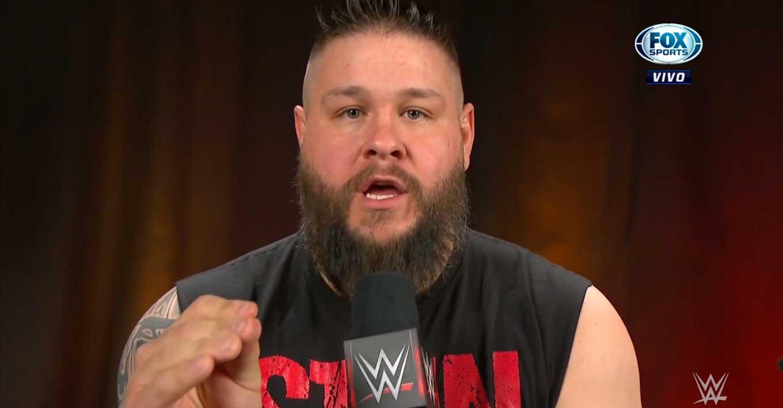 WWE RAW (25 de noviembre 2019) | Resultados en vivo | AJ Styles expone el título ante Humberto Carrillo 22