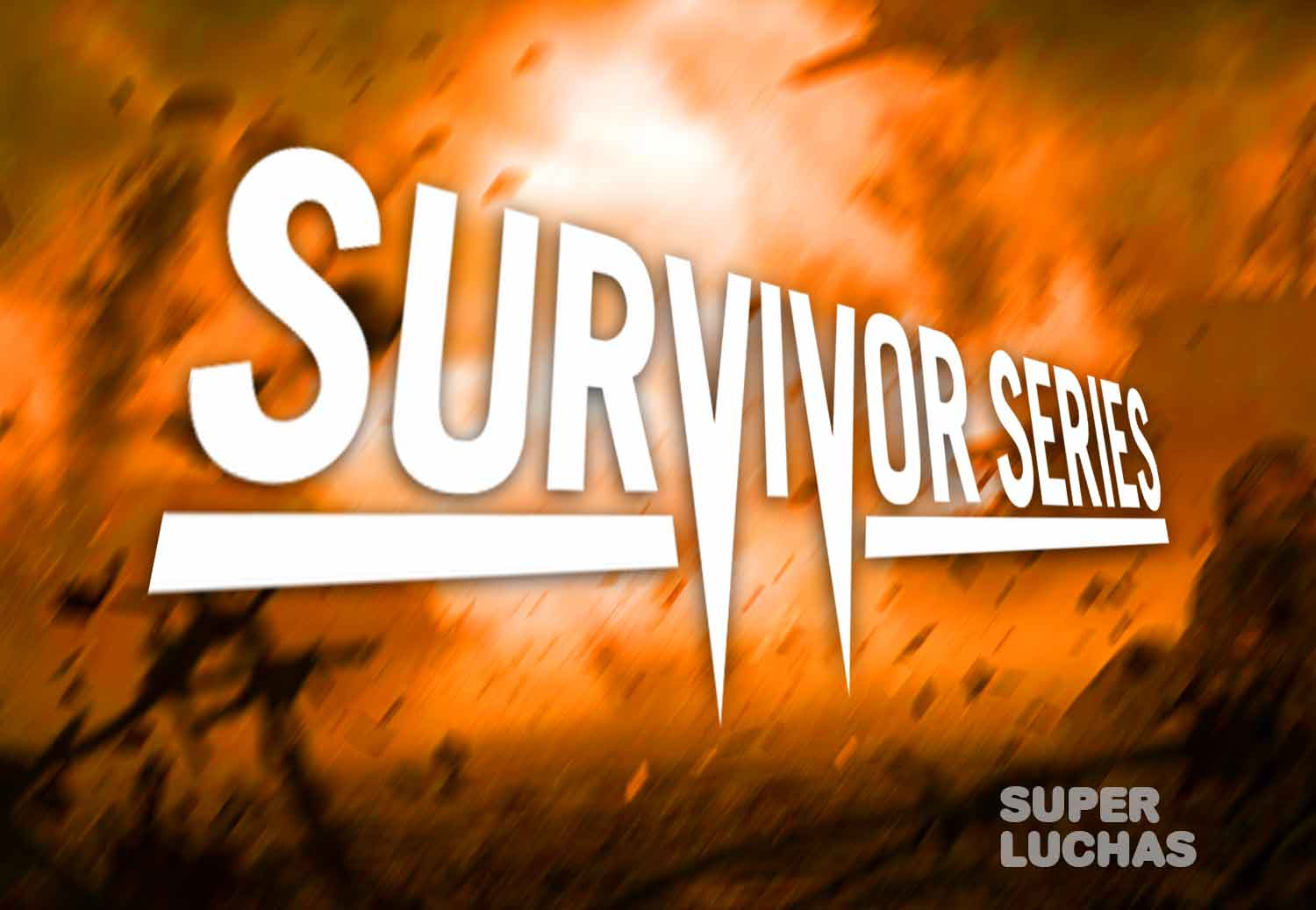 Survivor Series logo