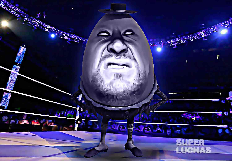Undertaker huevo