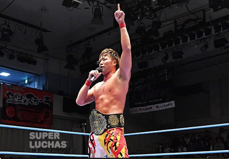 "AJPW: ""Raisin an Army Memorial Series 2019"" Miyahara retiene la Triple Corona 8"