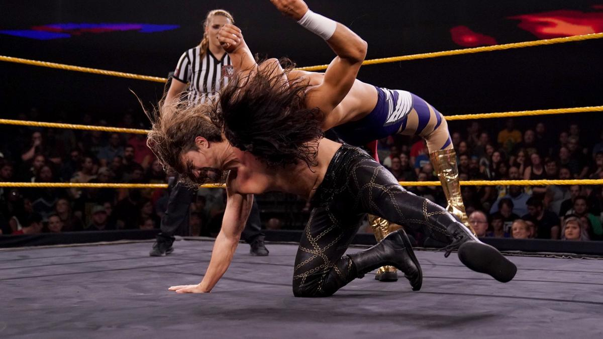 The Brian Kendrick se tomará un descanso de 205 Live