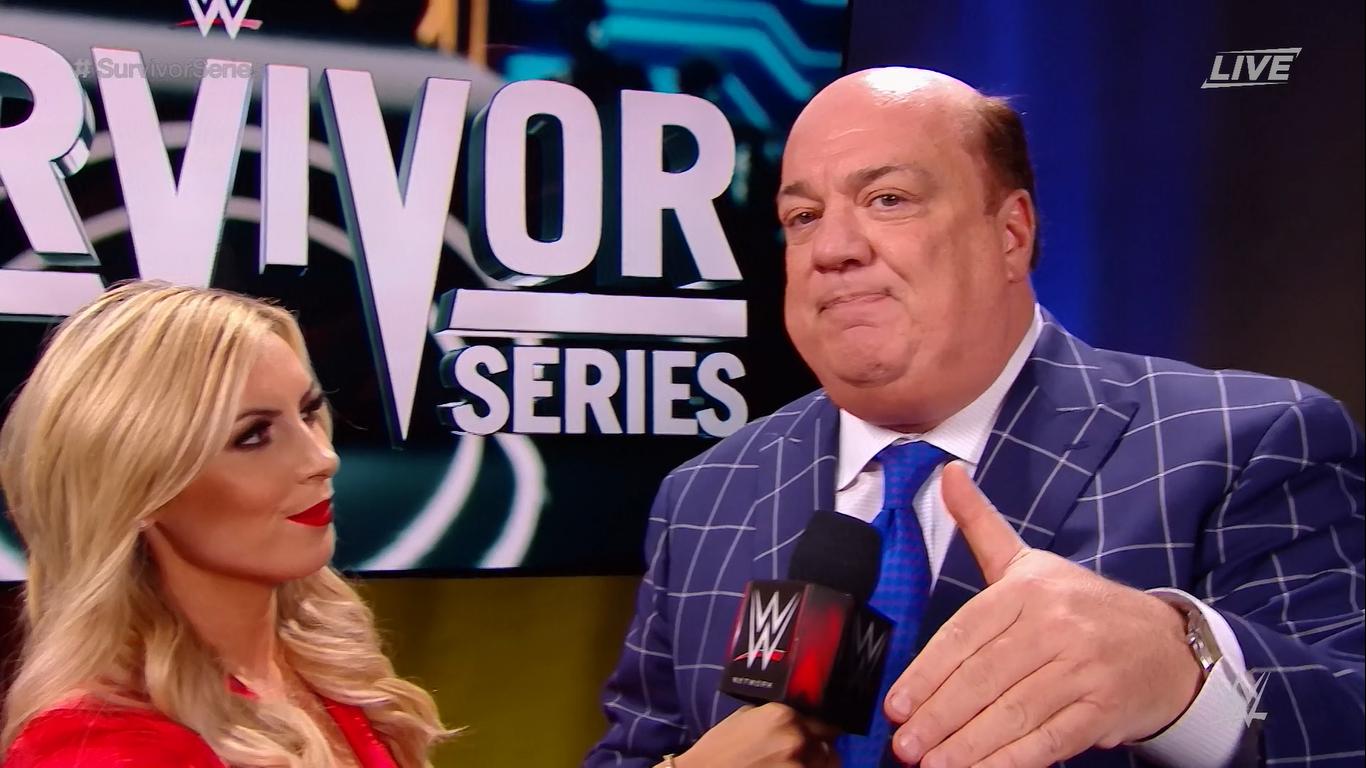 Resultados Kickoff Survivor Series 2019 | Se anuncia Team NXT Varonil 1