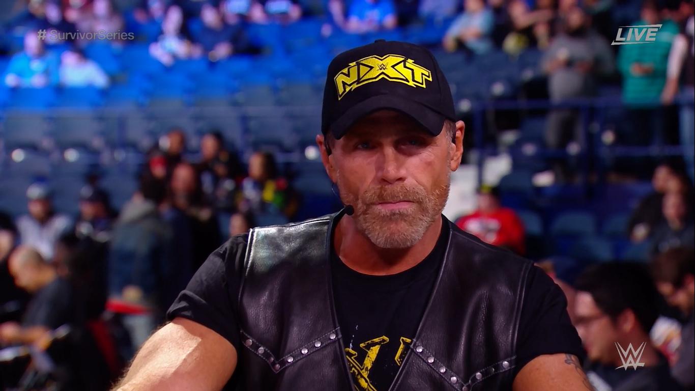 Resultados Kickoff Survivor Series 2019 | Se anuncia Team NXT Varonil 3