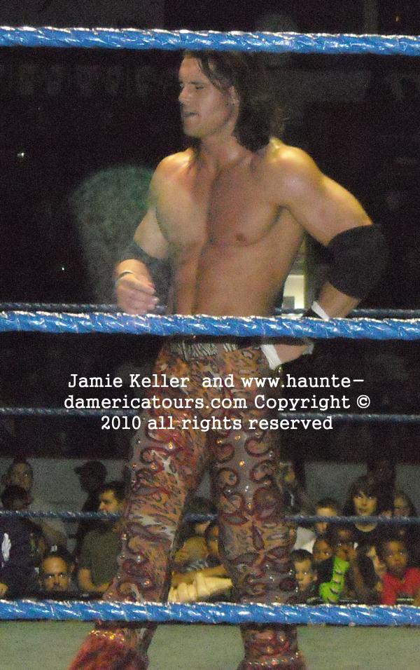 10 experiencias paranormales más de luchadores de WWE 2