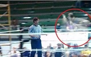10 experiencias paranormales más de luchadores de WWE 4