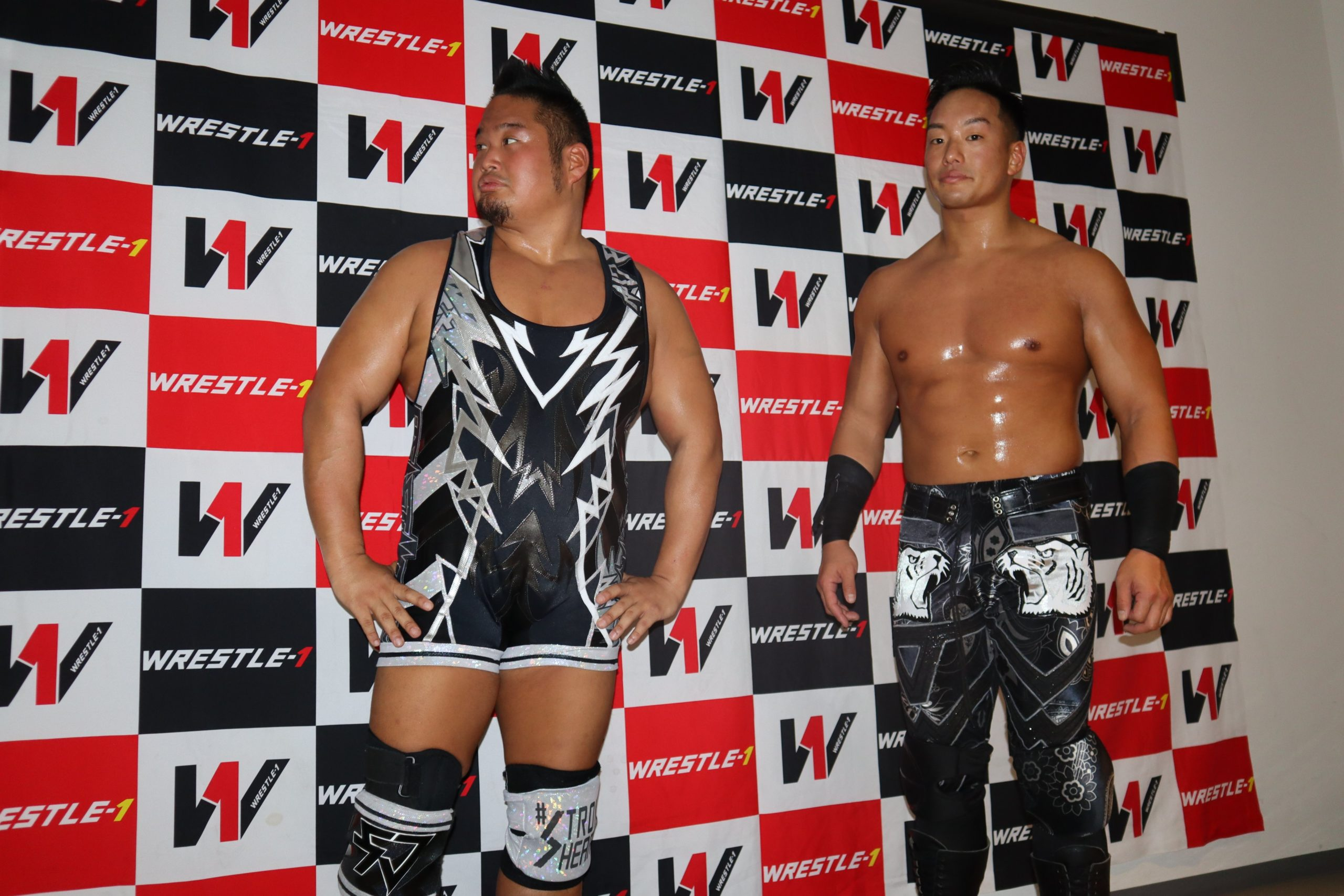 "W-1: ""Wrestle-1 Tag League 2019"" Día 3 y 4 9"