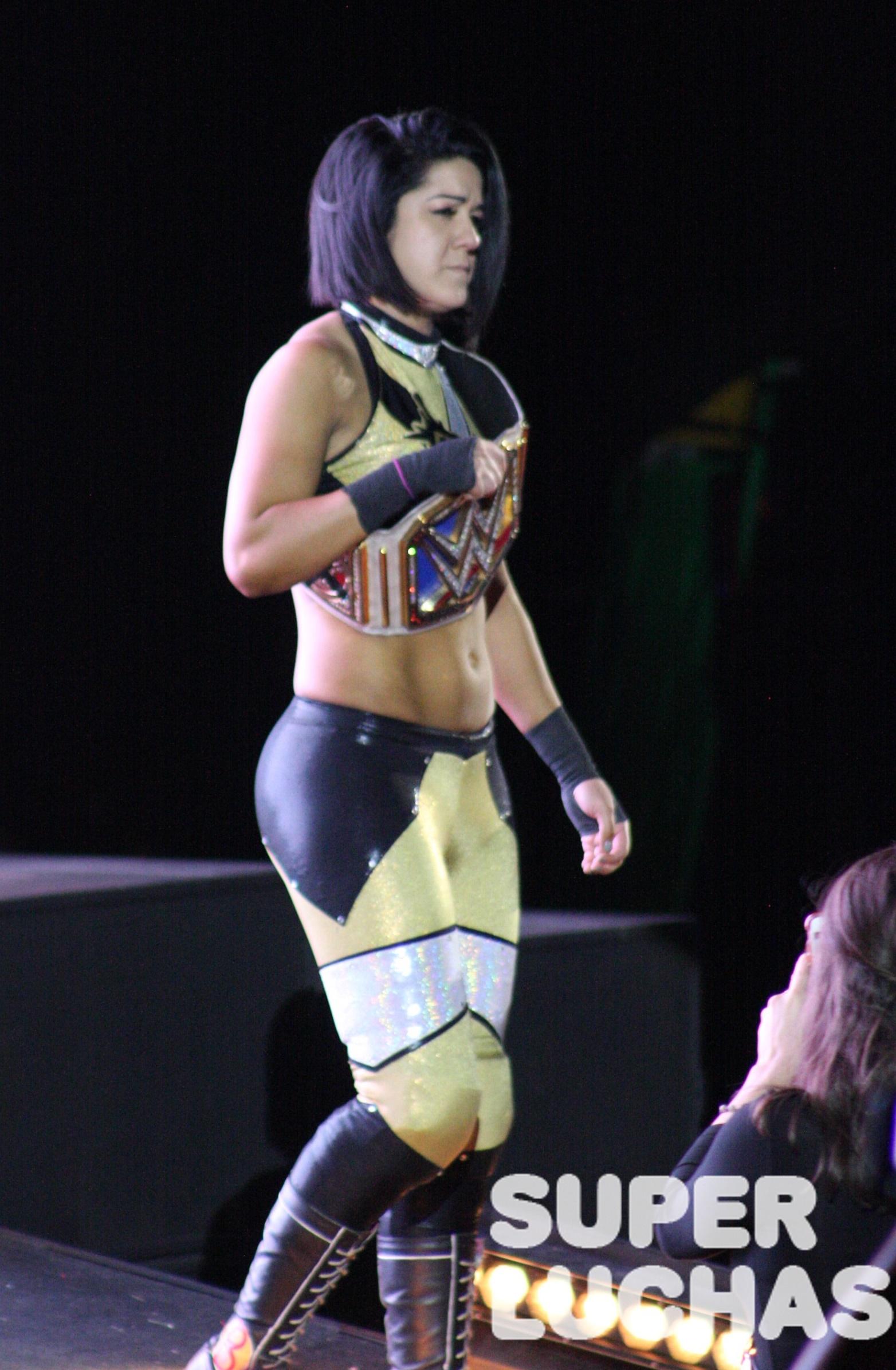WWE en México: Galería y resultados 30/11/19 45