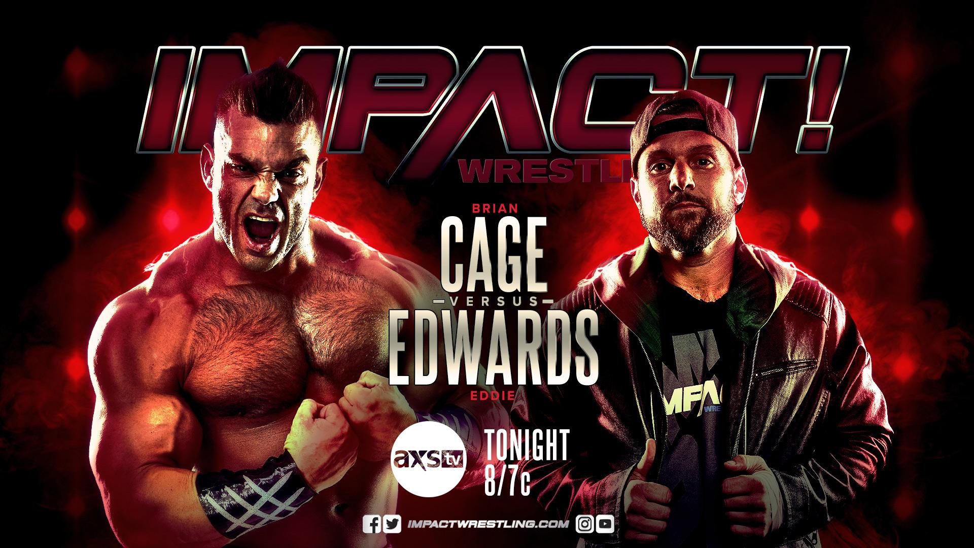 IMPACT Wrestling!