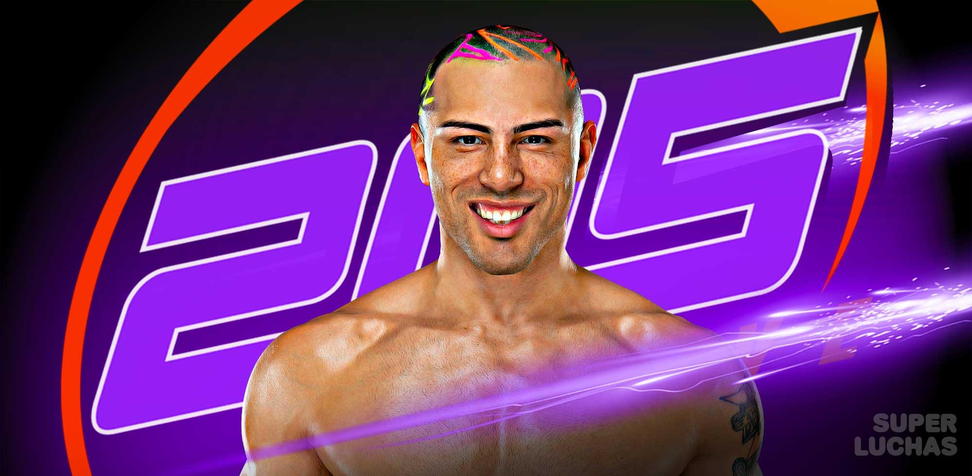 Resultados SmackDown 205 Live 2019