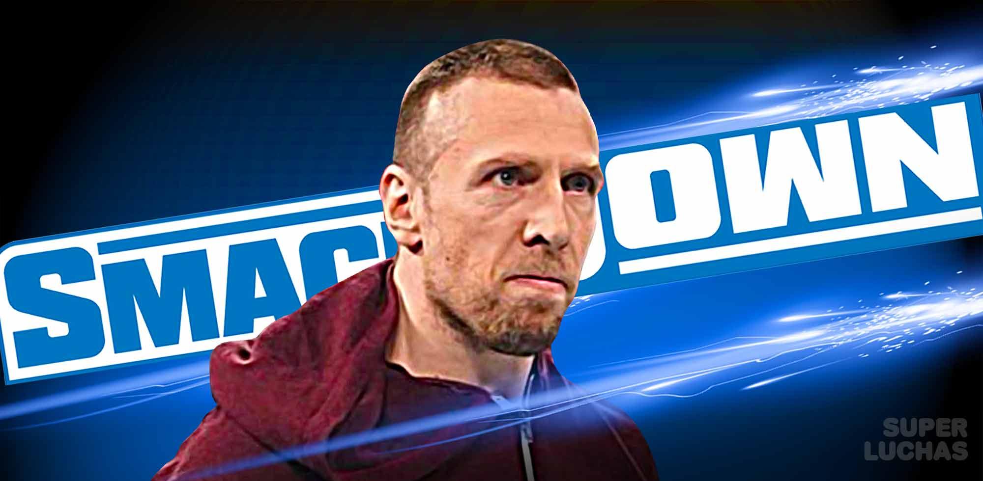 Resultados SmackDown 20 de diciembre 2019