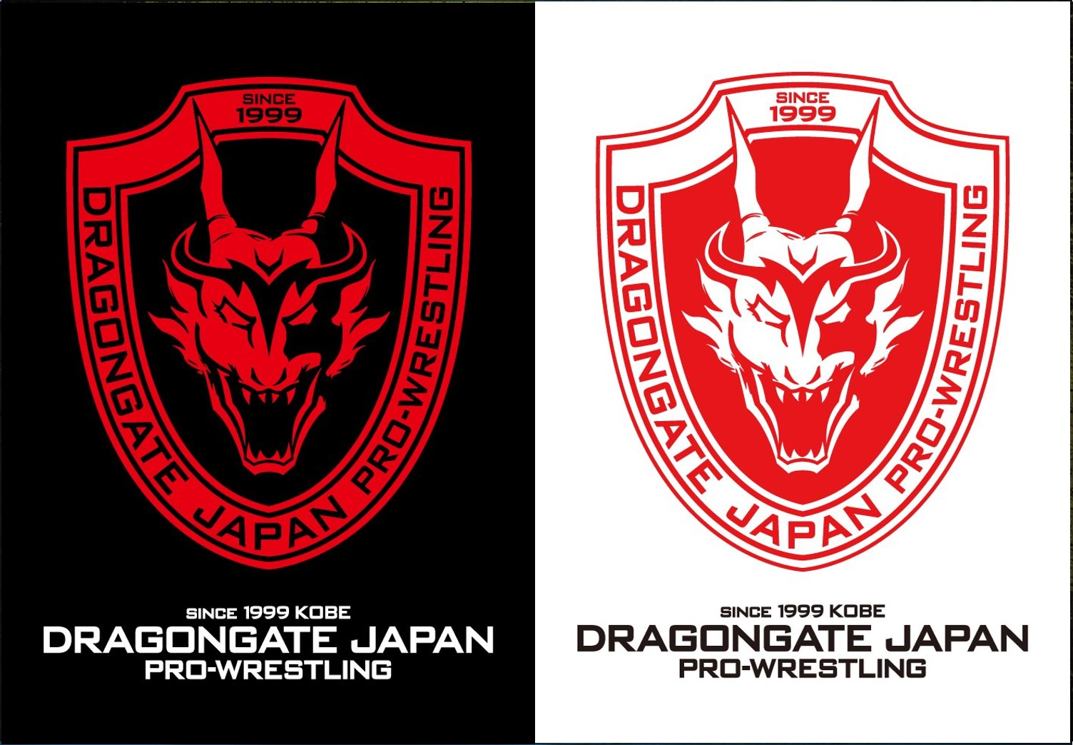 "Dragon Gate: ""Fantastic Gate 2019"" Se presentan el nuevo logo 3"