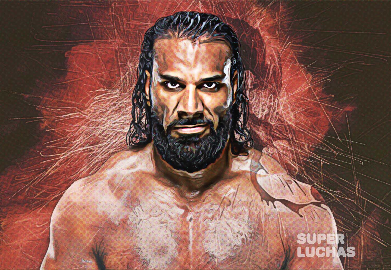Regreso de Jinder Mahal a WWE
