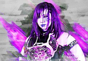 ausencia de Kairi Sane de WWE