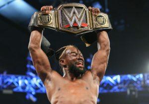 Superestrella de WWE con más victorias en 2019