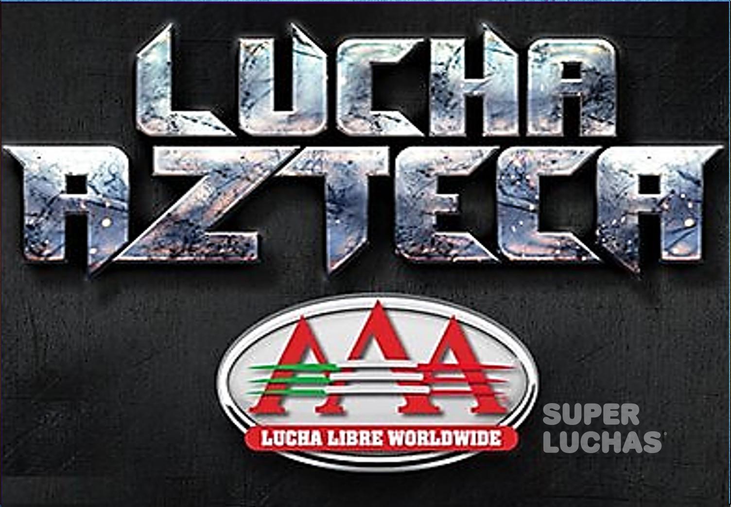 AAA: Nominaciones a los Premios Lucha Azteca AAA 2019 1
