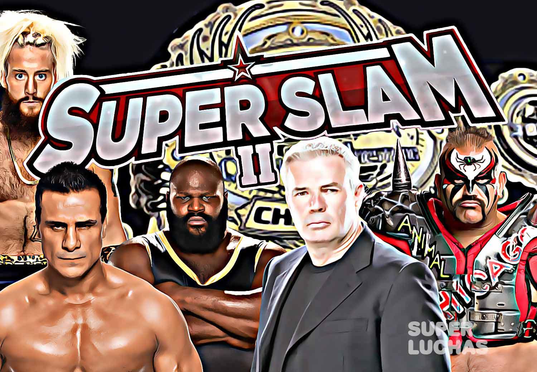 QPW Super Slam II