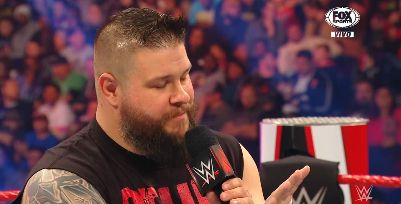 Raw 2 de diciembre 2019