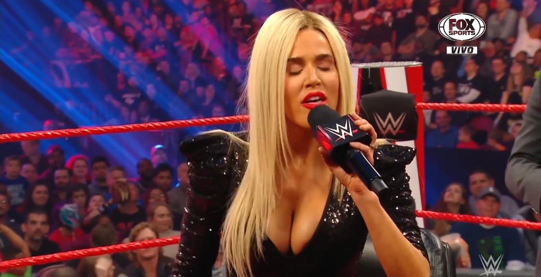 Raw 9 de diciembre 2019