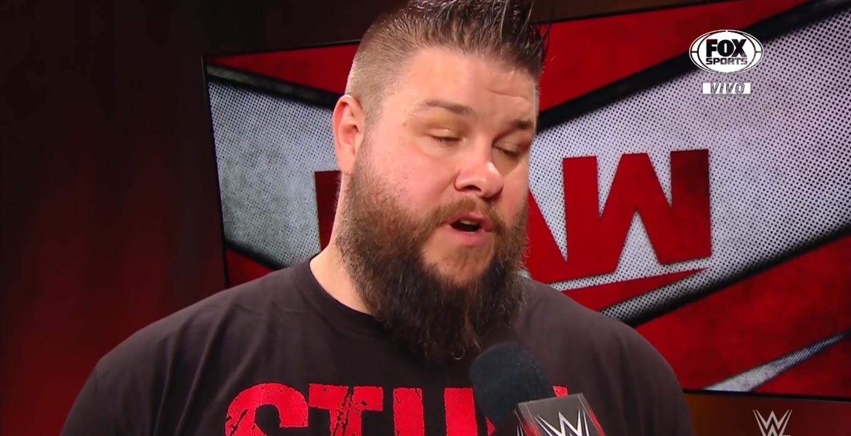 WWE RAW (9 de diciembre 2019) | Resultados en vivo | Rey Mysterio vs. AJ Styles 1