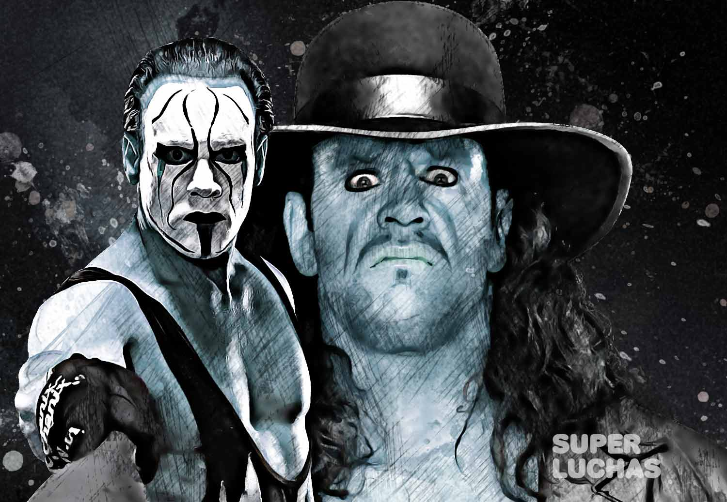Sting vs. Undertaker
