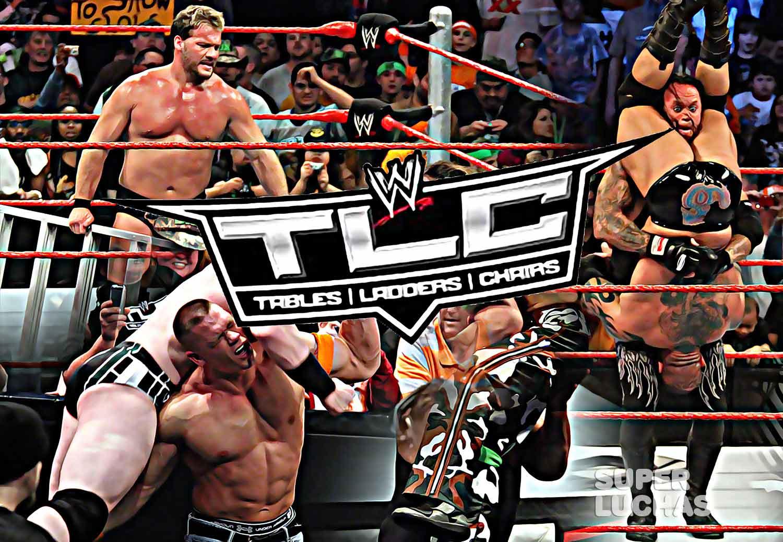TLC 2009