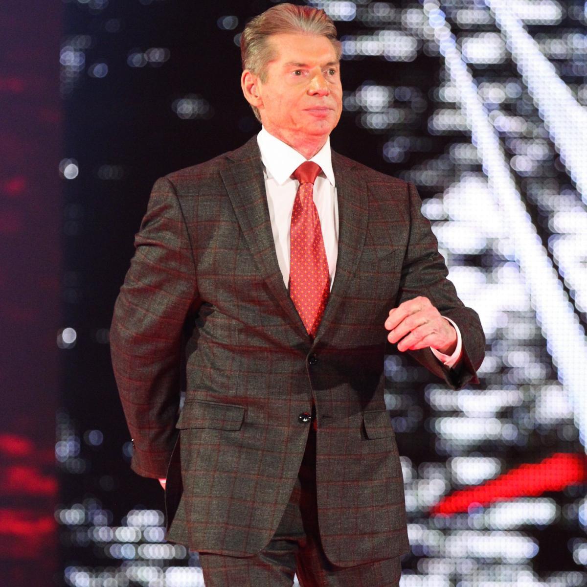 Vince McMahon / WWE WWE Network y los PPV