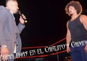 """Primo Colón: """"Cuando estuvimos en WWE yo pensé que tenia tu respaldo y tu confianza"""" 7"""