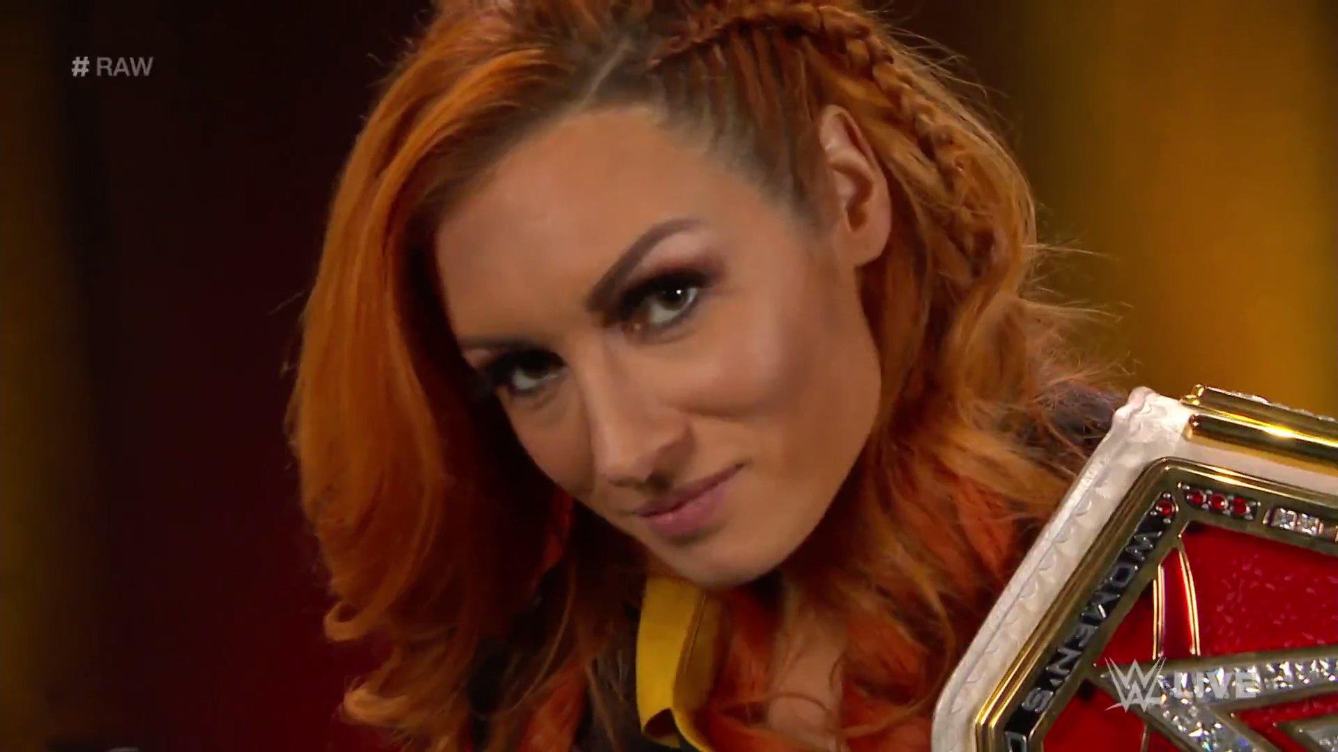 WWE RAW (30 de diciembre 2019) | Resultados en vivo | La boda de Lana y Bobby Lashley 27