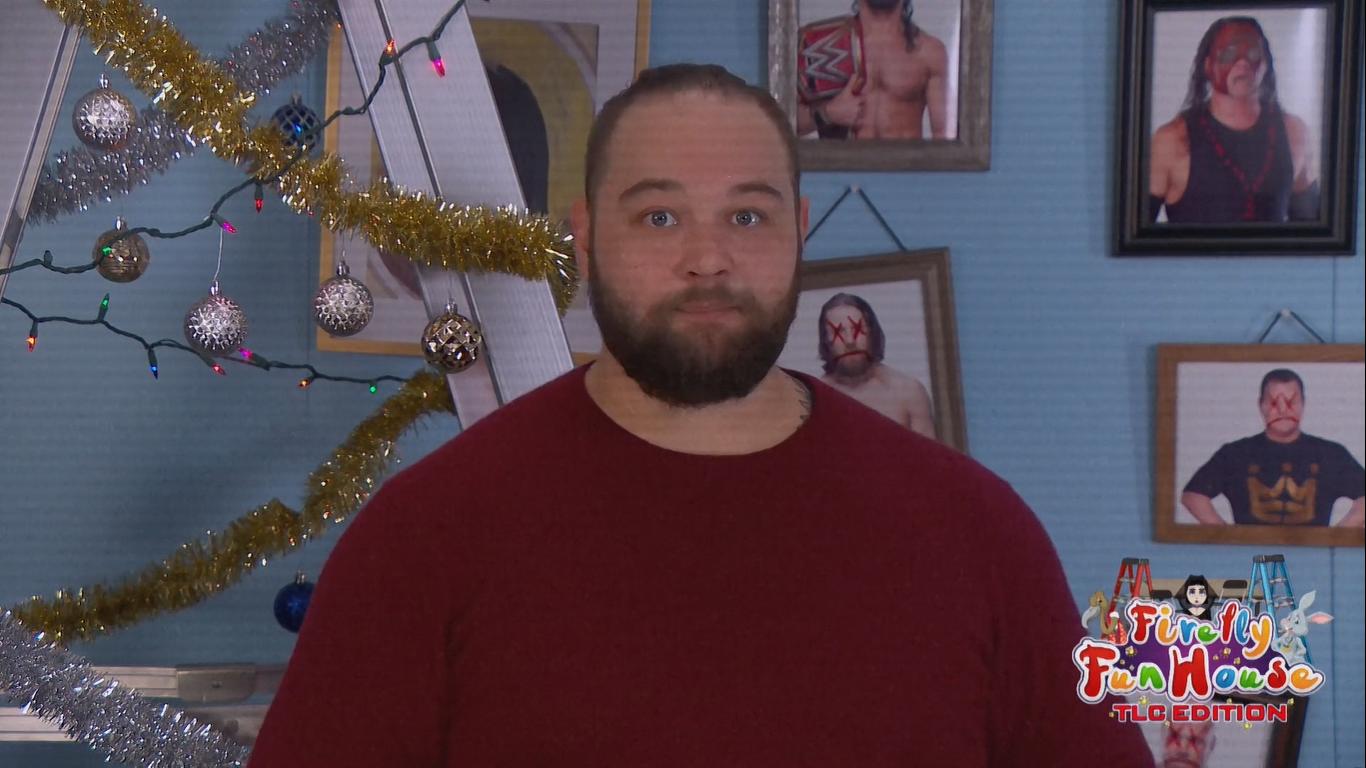 WWE TLC 2019 | Resultados en vivo | Roman Reigns vs. King Corbin 12