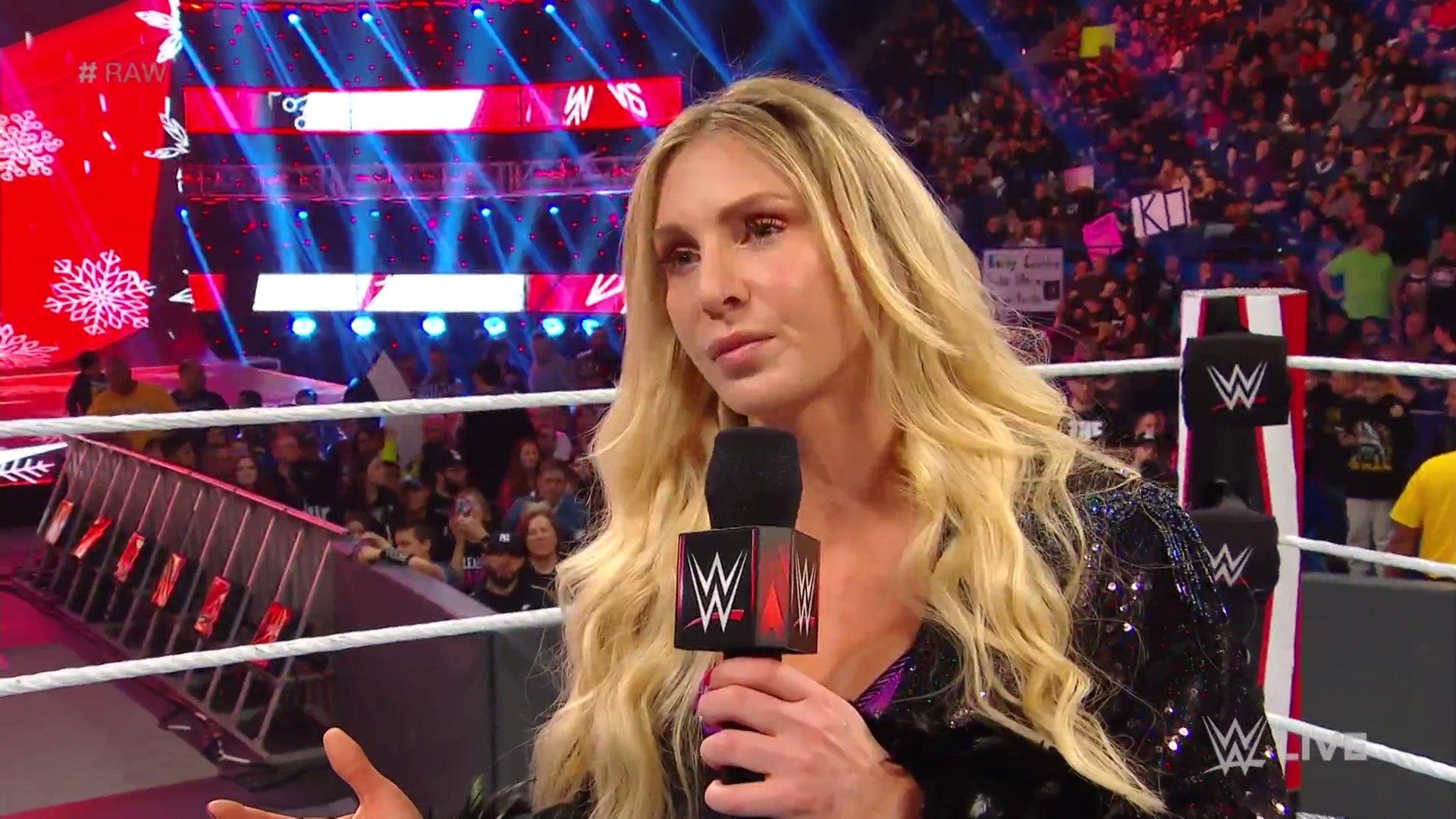 WWE RAW (30 de diciembre 2019) | Resultados en vivo | La boda de Lana y Bobby Lashley 18