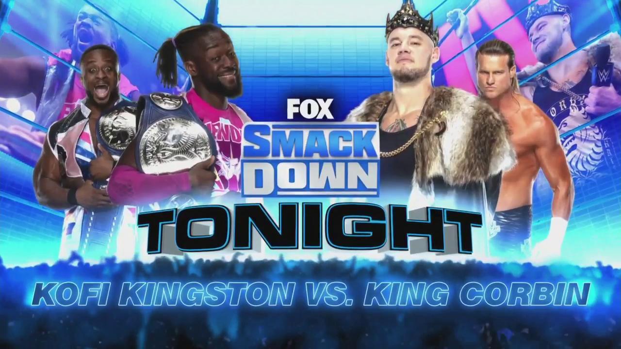 WWE SMACKDOWN (13 de diciembre 2019) | Resultados en vivo | Roman Reigns, desatado 3