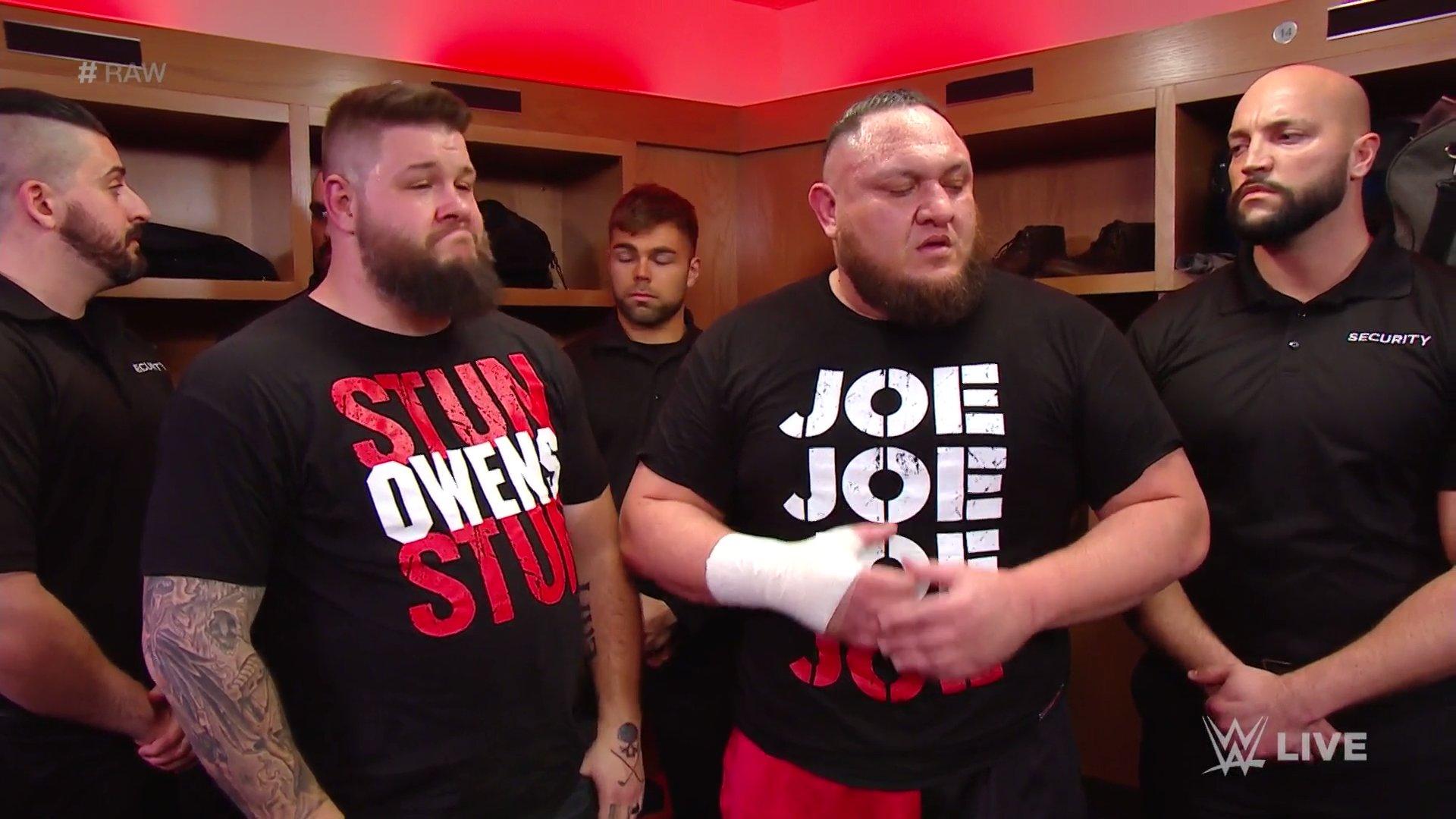 WWE RAW (30 de diciembre 2019) | Resultados en vivo | La boda de Lana y Bobby Lashley 5