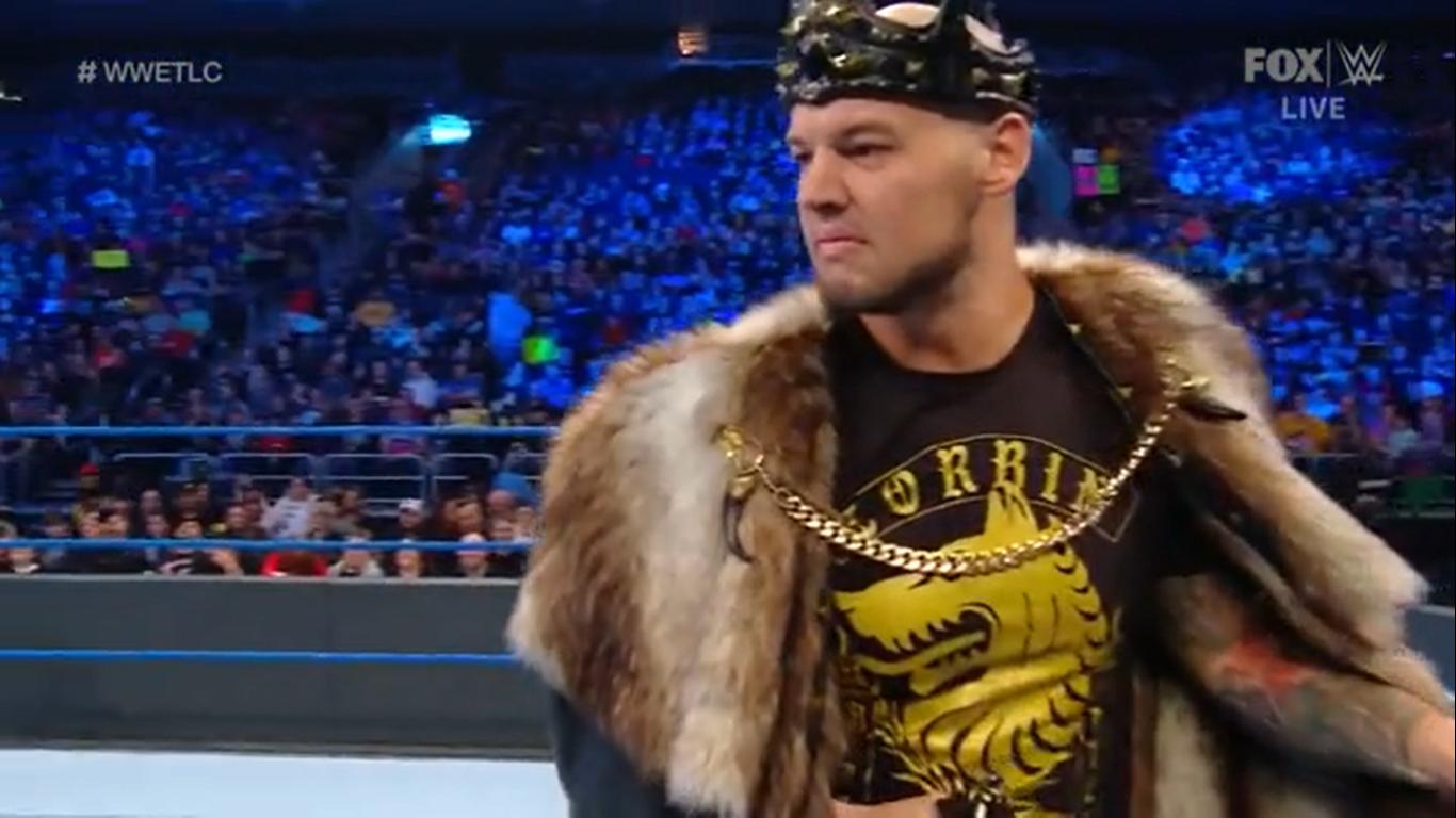 SmackDown 13 de diciembre 2019