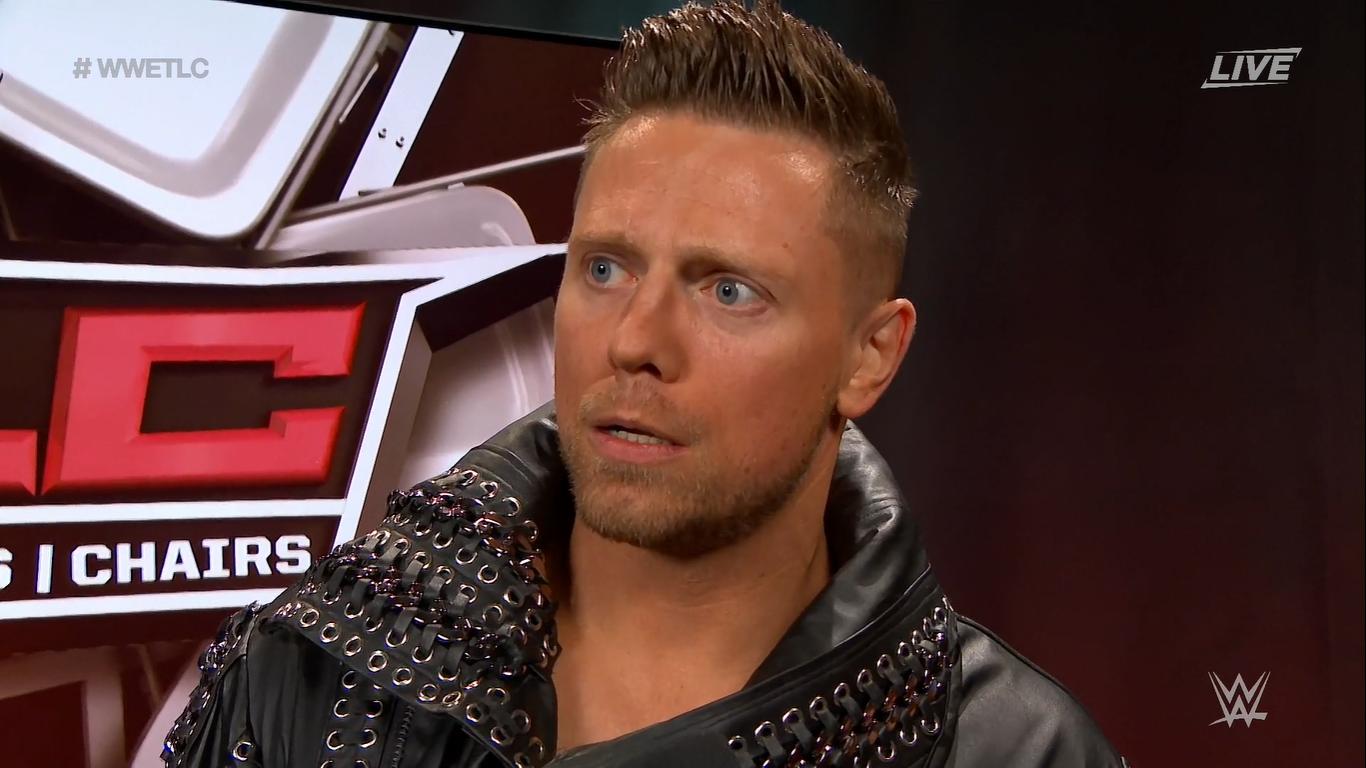 WWE TLC 2019 | Resultados en vivo | Roman Reigns vs. King Corbin 40