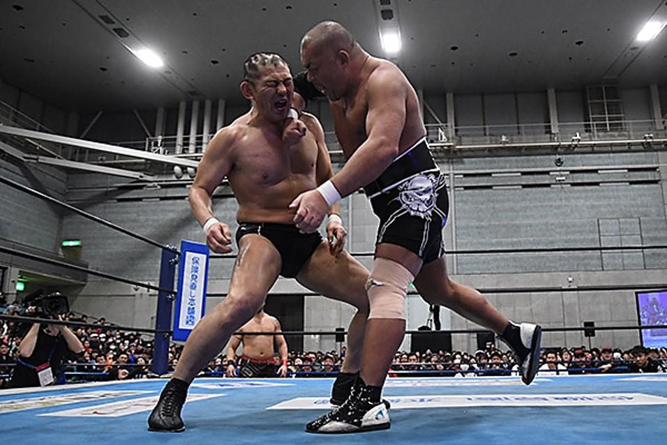 "NJPW: ""World Tag League 2019"" Días 12 al 16 1"