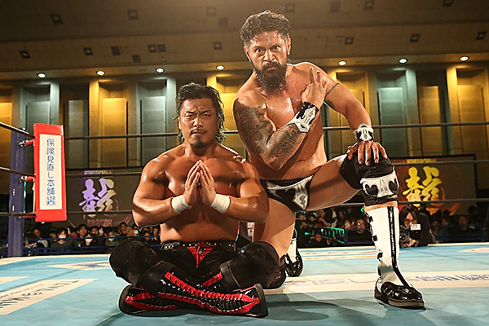 "NJPW: ""World Tag League 2019"" Días 3, 4, y 5 1"