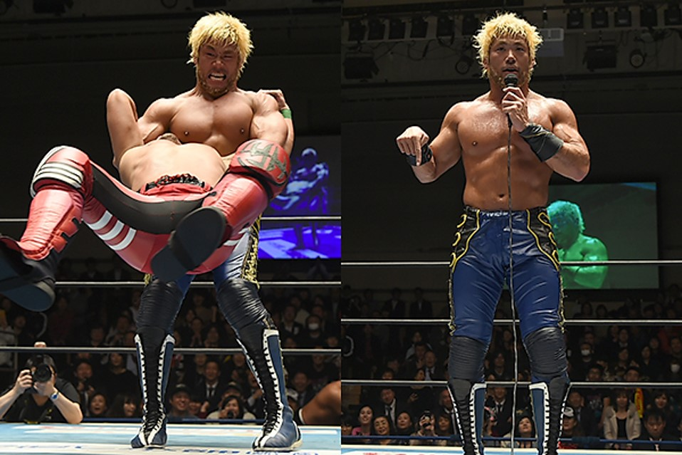 "NJPW: ""World Tag League 2019"" Días 8 al 11 5"